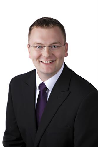 Dr. Clayton Conroy, D.D.S.