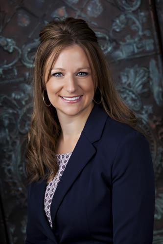 Kim Ammann, MS-LPC