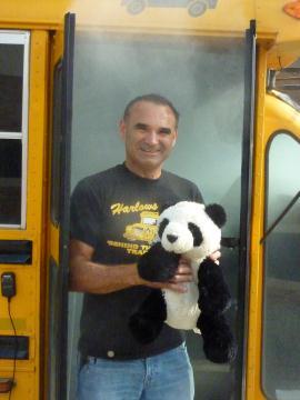 Dan Duenwald Owner Duenwald Transportation