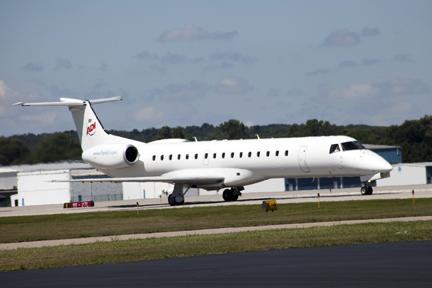 ERJ 145 50 Passenger