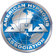 Membership seal I have from the American Hypnosis Assocation