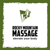 Rocky Mountain Massage