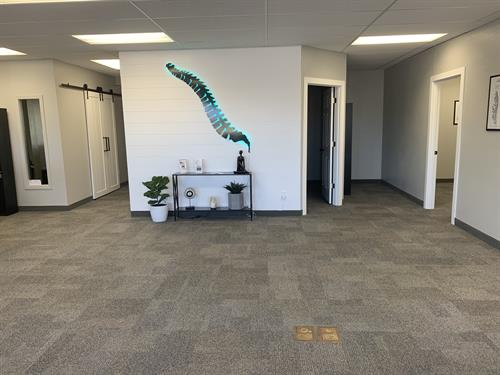 Welcome to Body in Balance Chiropractic and Wellness!!
