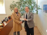 Foothills Toyota Scion and Toyota Matching Funds sponsorship for Mount Vernon School District