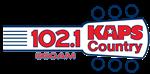 KAPS Radio 660 AM & 102.1 FM