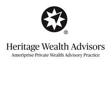 Heritage Wealth Advisors, a private wealth advisory practice of Ameriprise Financial Services, Inc.