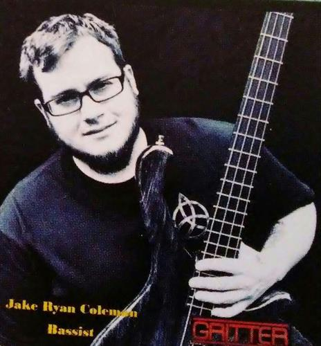 Bass Guitar Lessons Offered Here, by Jake R. Coleman.