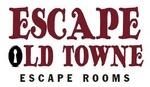 Escape Old Towne
