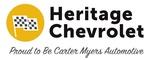 Heritage Chevrolet, Inc