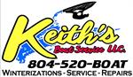Keith's Boat Service