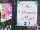 The Flower Mart Petersburg