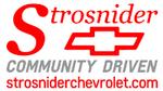 Strosnider Chevrolet, Inc.