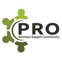 PRO Business Support Community