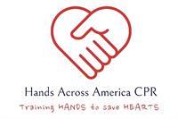 Hands Across America CPR LLC