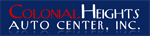 Colonial Heights Auto Center, Inc.