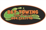 B & T Towing