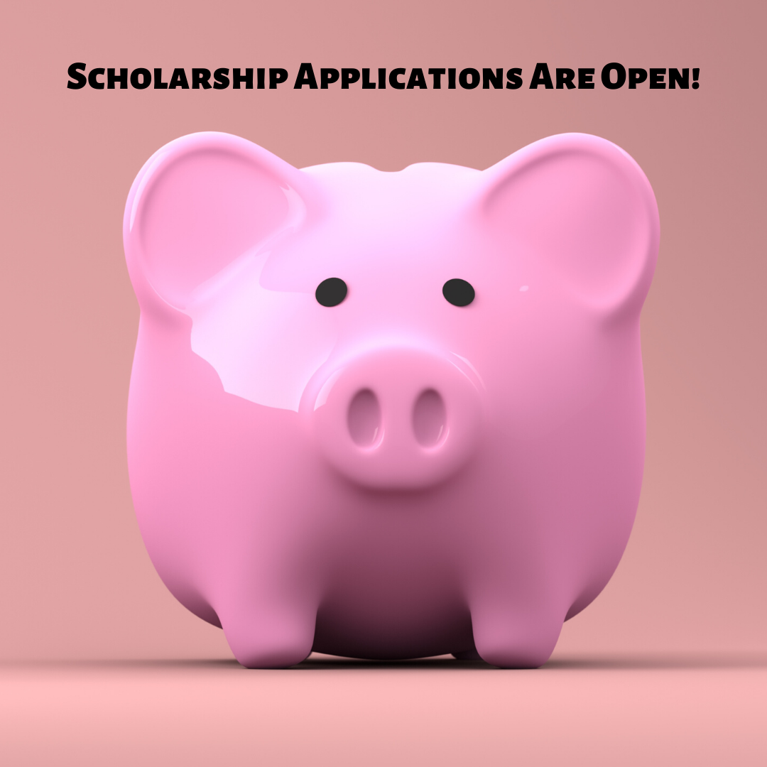 Apply for the Chamber Scholarship!