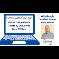 Grow with Google Workshop