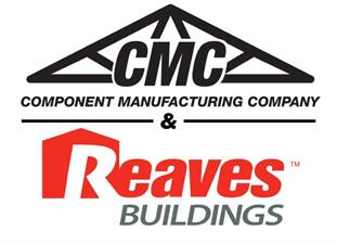 Component Mfg. Co. & Reaves Buildings