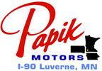 Bruno Groenewold, Papik Motors