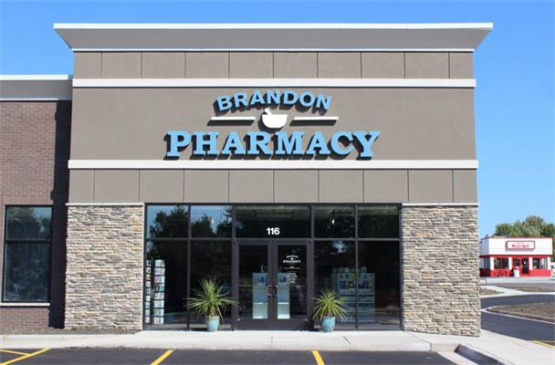 Brandon Pharmacy