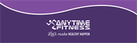 Anytime Fitness presents 'Climb for a Cause'