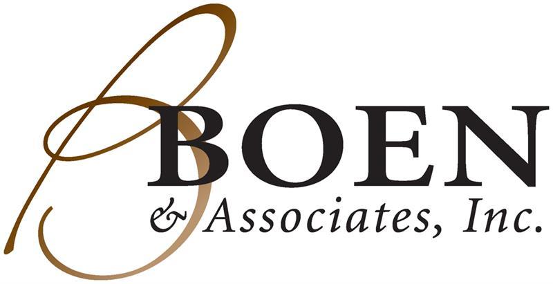 Boen & Associates, Inc.