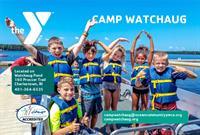 Camp Watchaug Open House