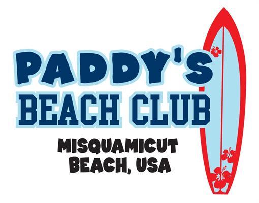Paddy's Beach Club