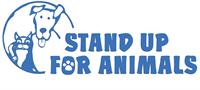Stand Up For Animals