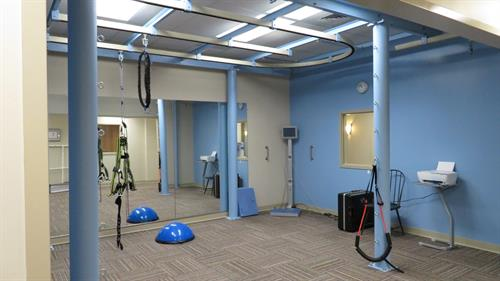 FirstStep™ Balance System in Mystic, CT Location