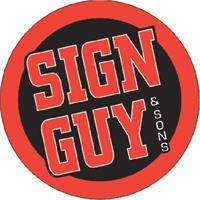 Sign Guy & Sons, INC