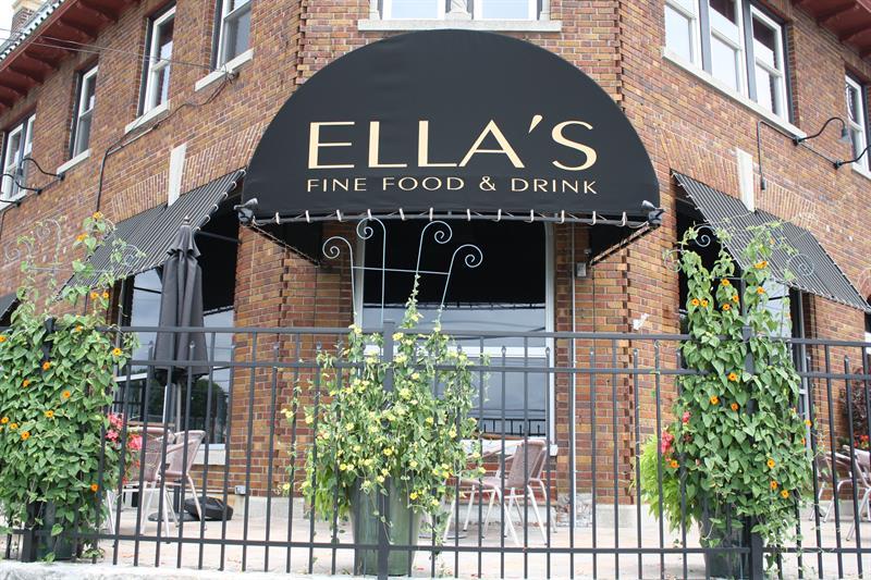 Ella's Fine Food and Drink