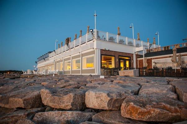 Coast Guard House Restaurant | Restaurants - Ocean Community Chamber of  Commerce, RI