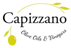 Capizzano Olive Oils & Vinegars Brand Logo