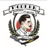 Modern Barber and Shave