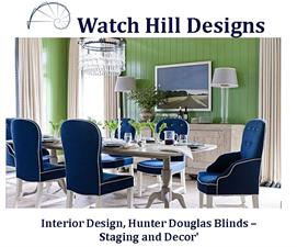 Watch Hill Designs
