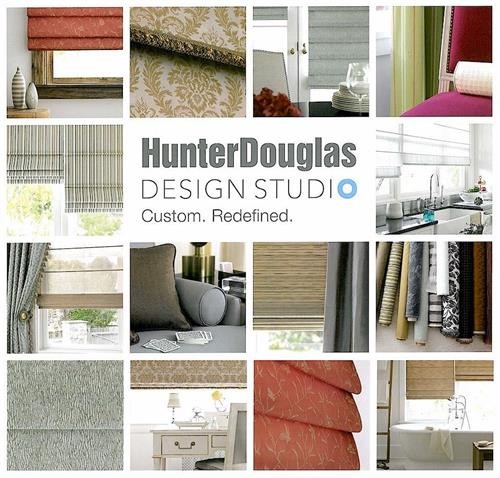 Hunter Douglas Priority Dealer