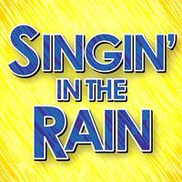 SINGIN' IN THE RAIN at Theatre By The Sea