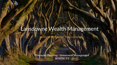 Lansdowne Wealth Management