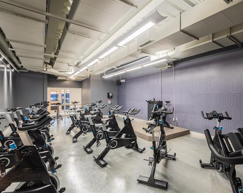 YMCA - Naik Family Branch Addition & Renovation - Mystic, CT
