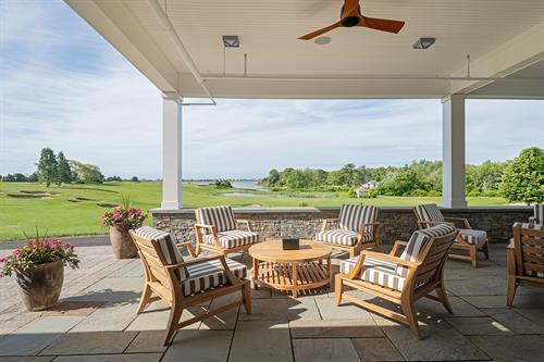 Weekapaug Golf Renovations - Westerly, RI