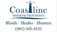 Coastline Window Treatments