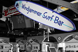 Windjammer Surf Bar