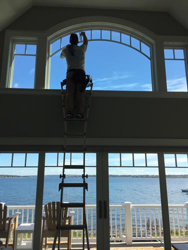 RI & MA Window Cleaning