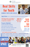 Tri-County's Summer Youth Employment Program Virtual Information Session