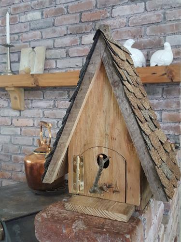 ORA Birdhouses