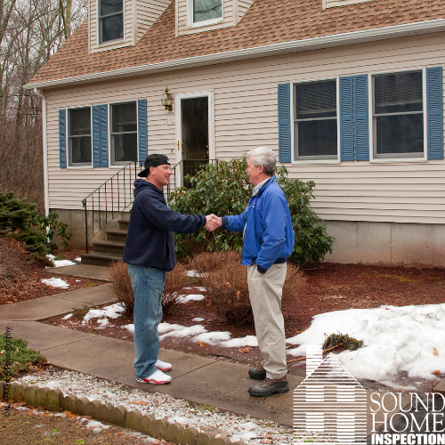 Sound Home Inspection - Customer Service Matters