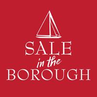 Annual Sale in the Borough