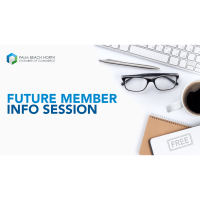 Future Member Info Session - Palm Beach North Chamber